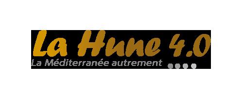 La Hune 4.0 Logo